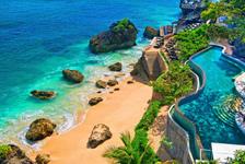 Bali zájezdy z Česka