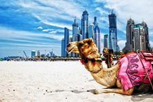 Dubaj zájezdy
