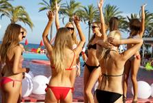 Zájezdy Ibiza