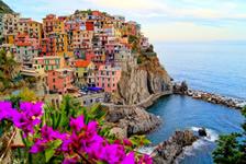 Zájezdy Itálie
