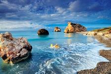 Zájezdy Kypr