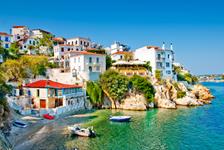 Řecko, řecké ostrovy