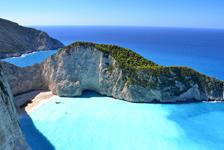 Řecko zájezdy