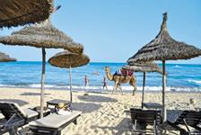 Zájezdy Tunisko
